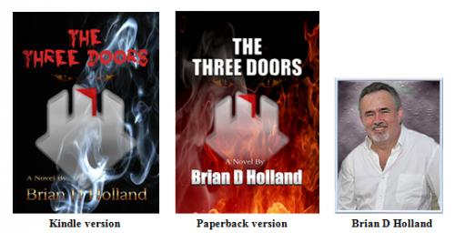 The Three Doors'