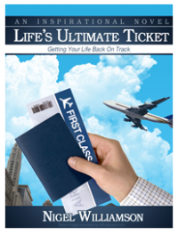 Life's Ultimate Ticket