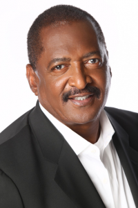 MATHEW KNOWLES, Ph.D.