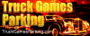 Company Logo For Truck Games Parking'