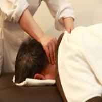 Aligned Care Chiropractic Logo