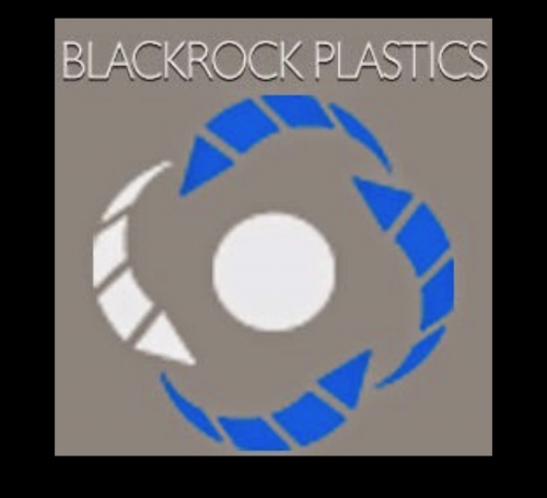 Company Logo For Blackrock Plastics'