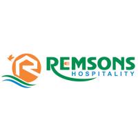 Remsons Hospitality Logo