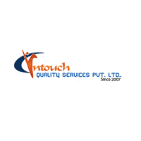 Intouch Quality Services Pvt Ltd Logo