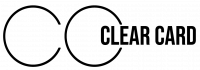 Clear Card Logo