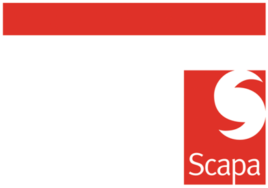 Logo for Scapa Group Plc'