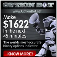 Option Bot - Get the Best Binary Options Robot