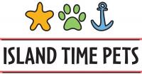 Island Time Pets Logo
