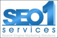 SEO 1 Services Logo