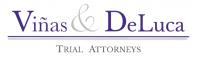 Viñas & DeLuca, PLLC. Logo