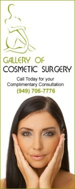 Logo for Gallery of Cosmetic Surgery'