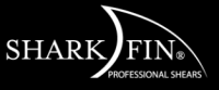 Shark Fin Shears Logo