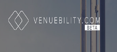 Company Logo For Venuebility'