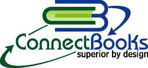 ConnectBooks Logo'