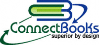 ConnectBooks Logo