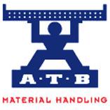 ATB Material Handling Logo