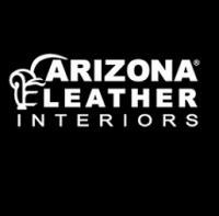 Arizona Leather Logo