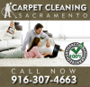 Carpet Cleaning Sacramento'