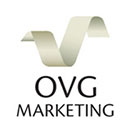 Logo for OVG Marketing'