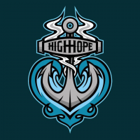 High Hope Newport Logo