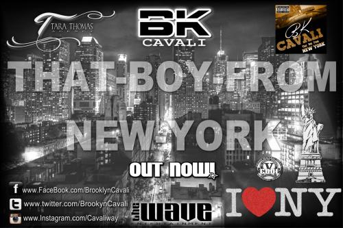 i love new york'