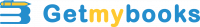 GetMyBooks Logo