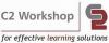 Logo for C2 Workshop'