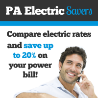 compare electric rates in PA