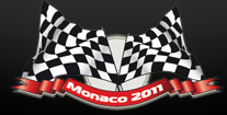 Logo for Monaco Event'