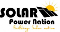 Solar Power Nation Logo