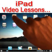 Ipad Manual -Video Lesson Offer educates users about how to