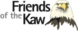 Friends of the Kaw Logo