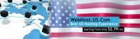 US Webhost Hosting - Webhost.US.Com Logo