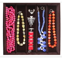 Lovely Jewelry Organizers