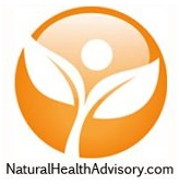 Natural Health Advisory Logo