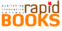 rapidBOOKS LP Logo