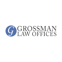 Grossman Law Offices Injury and Accident Attorneys Logo