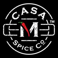 Casa M Spice Co® Logo