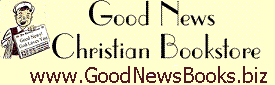 Logo for GoodNews Christian Bookstore'
