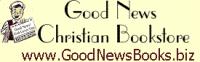 GoodNews Christian Bookstore Logo