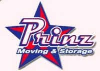 Prinz Moving & Storage Logo