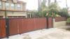 Driveway Gate Installation in Sherman Oaks, CA 91423'