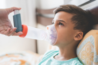 Asthma Is The Most Common Chronic Illness For Children In RI