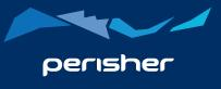 Logo for Perisher Pty Limited'