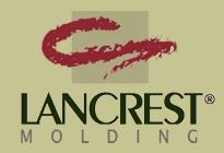 Logo for Lancrest Moldings'