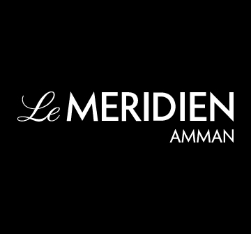 Logo for Le Meridein Amman'