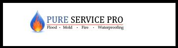 Company Logo For Pure Service Pro'