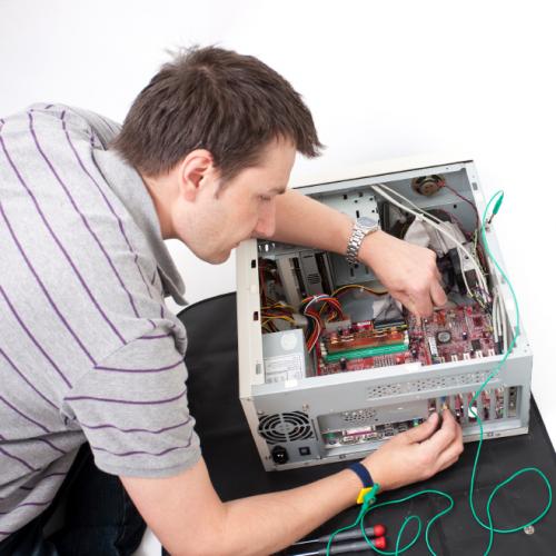 Computer Repair'