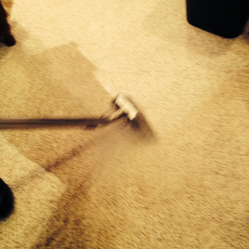 Tile Cleaning'
