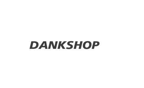 Company Logo For Dankshoponline'